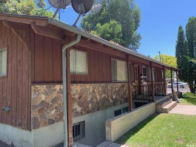 Logan UT Multi Family Home For Sale: $464,900