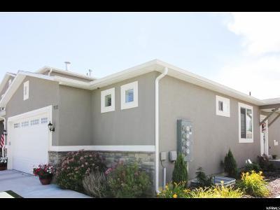Smithfield Townhouse For Sale: 723 S 70 E