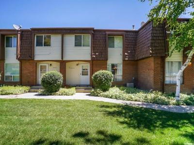 Riverdale Townhouse For Sale: 3933 Lamplighter Way #24