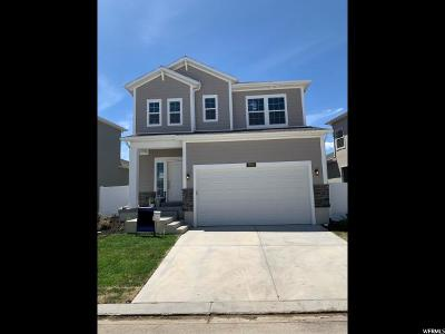Lehi Single Family Home For Sale: 2535 N Wister Ln W #308