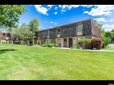 Centerville Townhouse Under Contract: 88 W 50 S #L-5