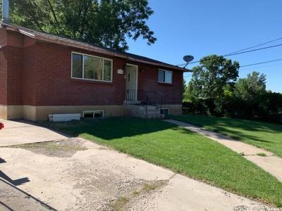 Salem Single Family Home For Sale: 170 S 100 E