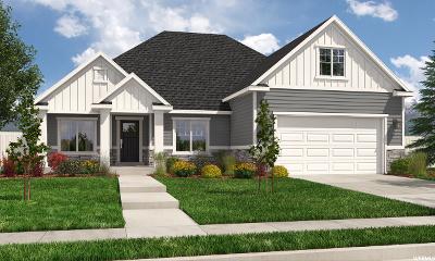 Elk Ridge Single Family Home For Sale: 528 W Hannah St #47