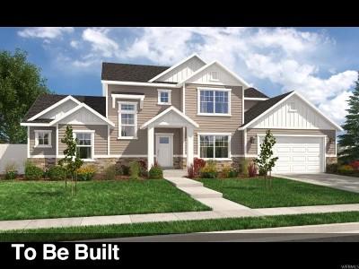 Elk Ridge Single Family Home For Sale: 572 W Goosenest Dr N #49