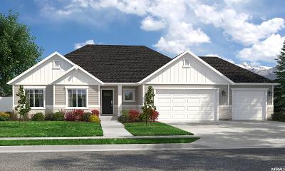 Elk Ridge Single Family Home For Sale: 586 W Harrison St #73
