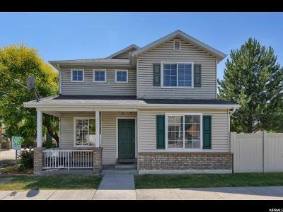 Ogden Townhouse For Sale: 2779 Gettysburg Way