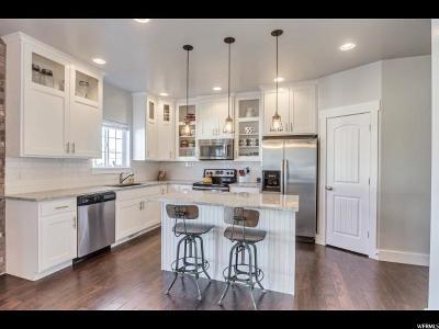Orem, Lindon, Vineyard Single Family Home For Sale: 551 S 195 E