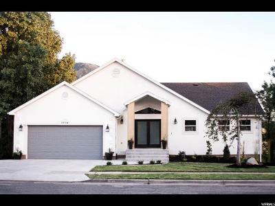 Sandy UT Single Family Home For Sale: $733,500