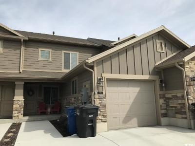 Kaysville Townhouse For Sale: 794 Crimson Ct