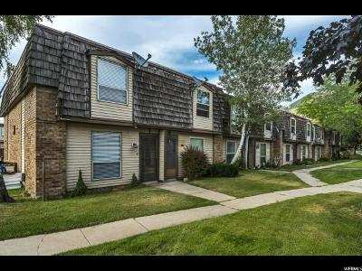 Centerville Townhouse Under Contract: 88 W 50 S #E4