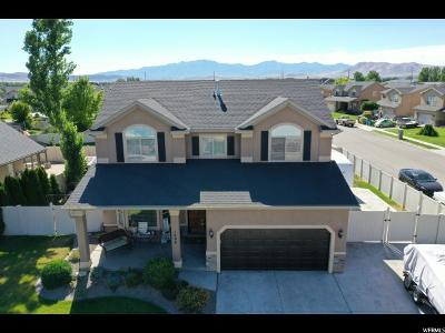 Lehi Single Family Home For Sale: 1698 S 825 W