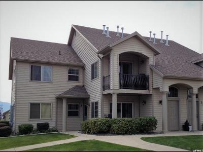 Springville Condo Under Contract: 2515 W 450 S #2