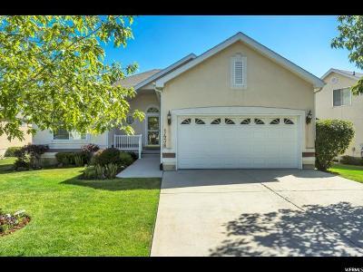 Draper Single Family Home Backup: 1438 E Forge Way