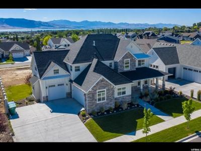 Orem Single Family Home Under Contract: 2100 S 30 W