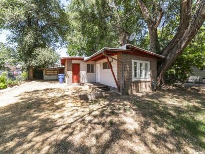 Ogden Single Family Home For Sale: 1515 Ogden Ave