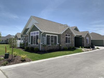 Vineyard Single Family Home Under Contract: 471 N Mallard Dr #A