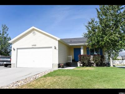 Grantsville UT Single Family Home For Sale: $339,900