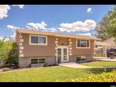 Payson Single Family Home Backup: 662 N 700 E