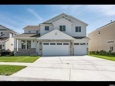 Orem, Lindon, Vineyard Single Family Home For Sale: 101 W Syracuse Rd