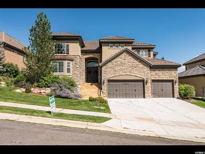 Lehi Single Family Home For Sale: 4792 N Whisper Wood Dr