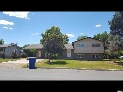 Payson Single Family Home For Sale: 393 N 900 E