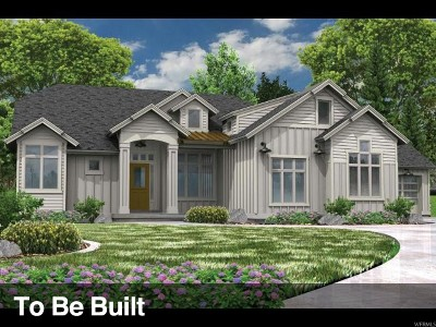 Grantsville UT Single Family Home For Sale: $499,900