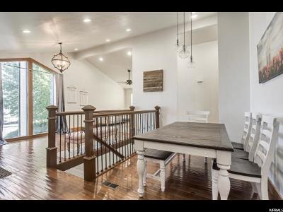 Elk Ridge Single Family Home For Sale: 15 S Highland Cir