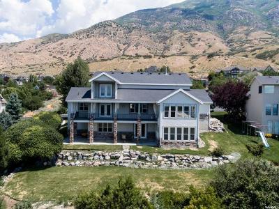Cedar Hills Single Family Home For Sale: 3407 W Bear Canyon Ln