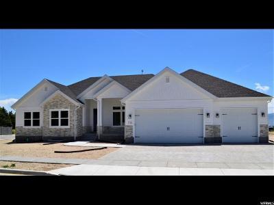 Lehi Single Family Home For Sale: 76 E 1500 N