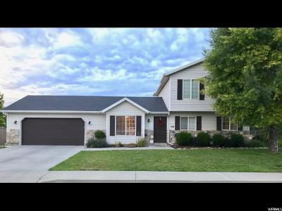 Orem Single Family Home For Sale: 158 S 1990 W