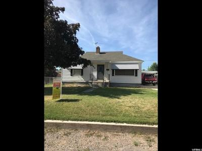 Payson Single Family Home For Sale: 533 E 300 N