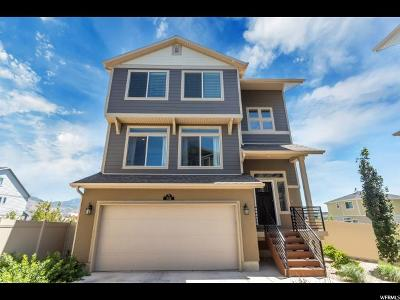 American Fork Single Family Home For Sale: 732 E 380 S
