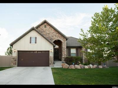Lehi Single Family Home For Sale: 2777 W Shady Bend Ln