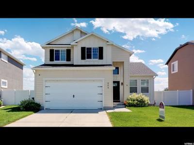 Vineyard Single Family Home For Sale: 494 E Rue De Matth