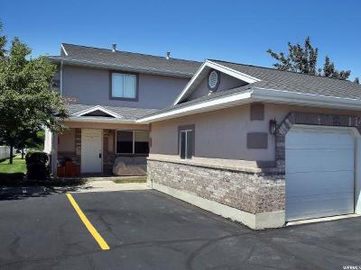 North Ogden Townhouse Under Contract: 2421 N 400 E #V4