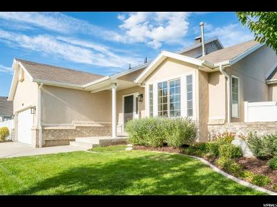 Draper Single Family Home For Sale: 12091 S Heron Ridge Cir E