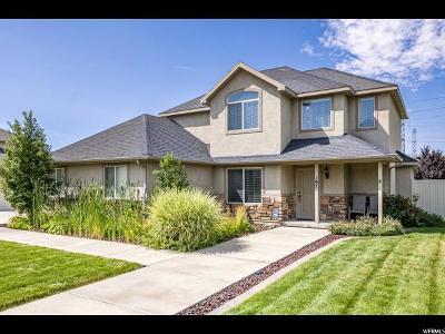 Farmington Single Family Home Under Contract: 197 Morningside Dr