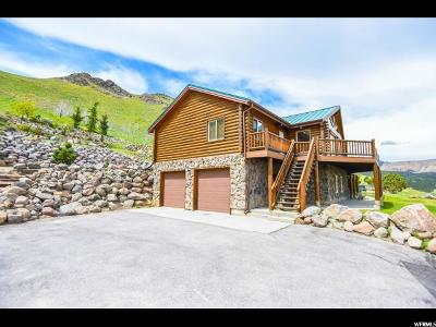 Herriman Single Family Home For Sale: 15067 S Rose Creek Ln W