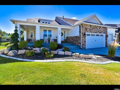 West Jordan Single Family Home Under Contract: 9358 S 2250 W