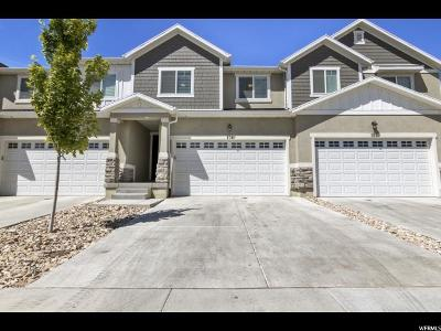 Vineyard Townhouse For Sale: 154 W Silver Springs Dr