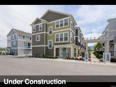 Taylorsville UT Townhouse For Sale: $308,965