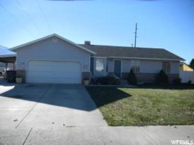 Rental For Rent: 949 W 1800 N