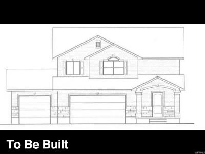 Tremonton UT Single Family Home For Sale: $334,900