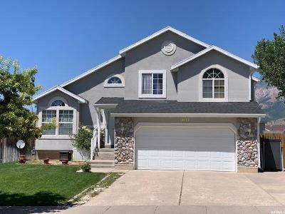 Ogden UT Single Family Home For Sale: $299,900