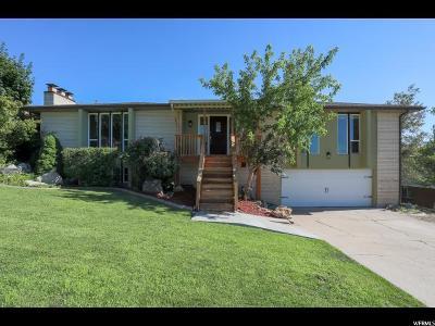Farmington UT Single Family Home For Sale: $379,900