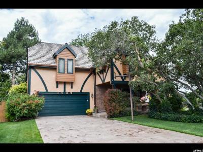 Farmington Single Family Home For Sale: 1789 N Stayner Dr