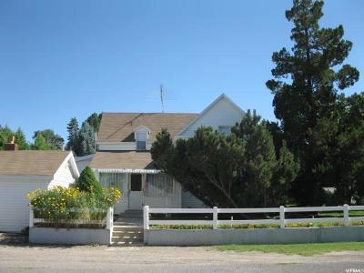 Payson Single Family Home For Sale: 209 S 300 E