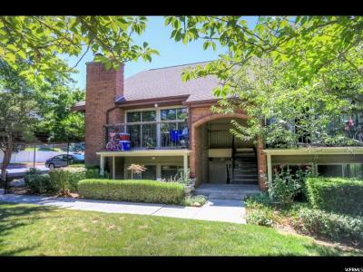 Sandy Condo For Sale: 1204 E Cottonwood Hills Dr #BLD 30