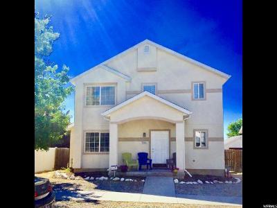Draper Single Family Home For Sale: 11886 S Preamble Rd
