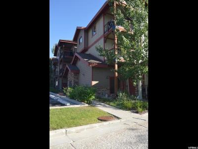 Park City Condo Under Contract: 5501 N Lillehammer Ln #4104